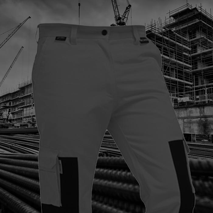 Hi-Vis Rokwear Trousers