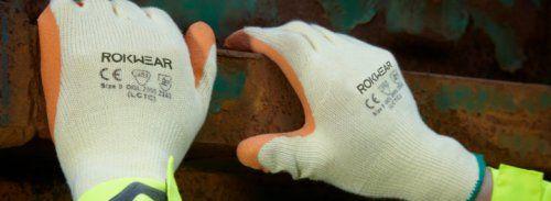 Glove Banner